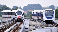 內閣在本週三的會議中批准繼續建造LRT3,工程成本將從316億5000万令吉,減少至166億3000万令吉,節省150億2000万令吉。