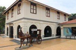 我國首間電報博物館于7月開放,成為霹靂州和馬來西亞最新的旅遊景點。