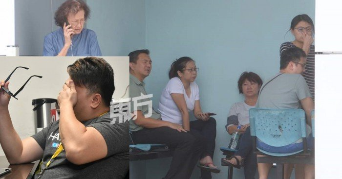 【黃田志車禍身亡】選區助理陳志榮受訪時哽咽落淚