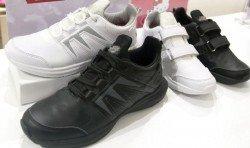 教長馬智禮宣佈學生改穿黑色校鞋,「白鞋換成黑鞋」宣佈引起家長、網民兩極化反應。