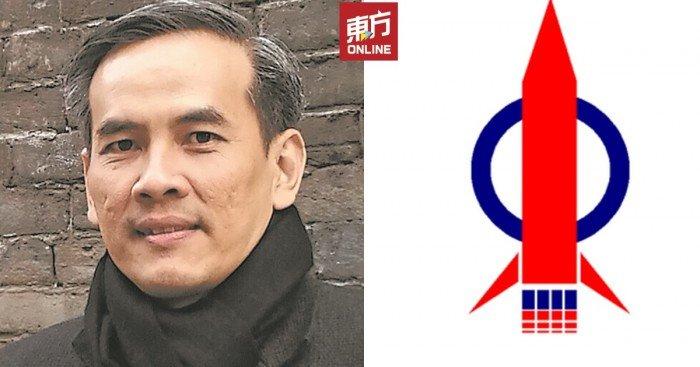 【獨家】社運份子周忠信料明加盟行動黨!