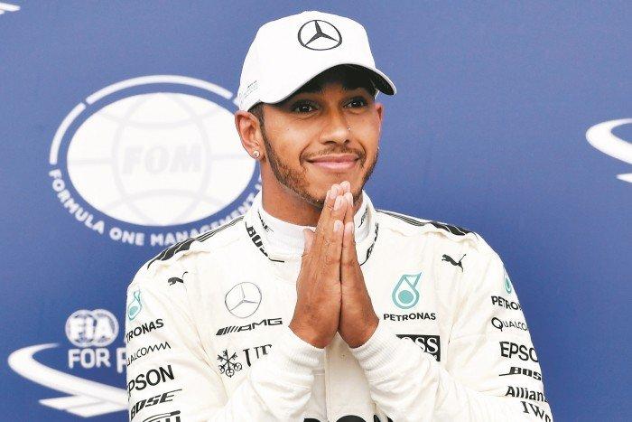 新賽季F1 小漢維特爾誰膺五冠王?