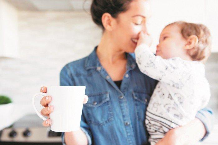 【家庭】調整軸心 學會愛自己 媽媽≠無上限犧牲
