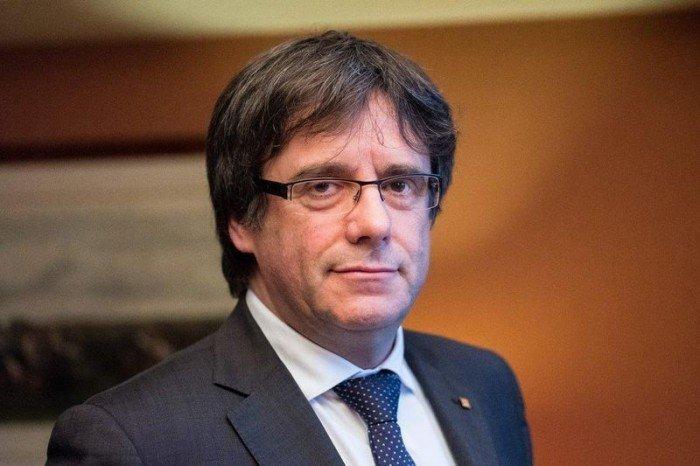 提早離開芬蘭 加泰隆尼亞前主席躲過警緝捕