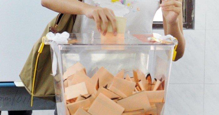 【名家論政】投票的民主意義和考量
