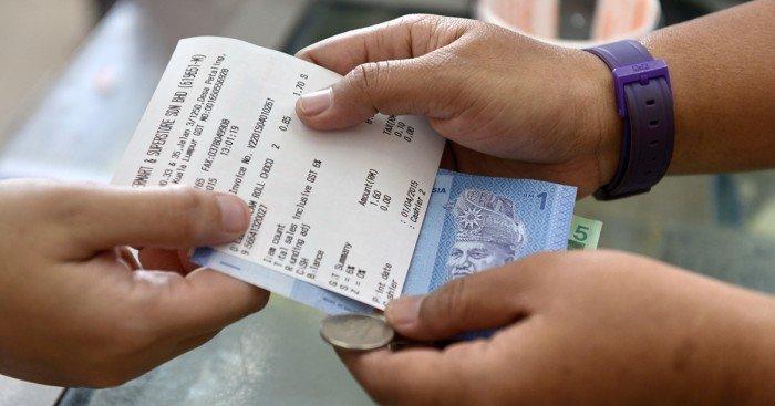 財政部:6月1日起消費稅率降至0%