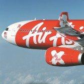 亞航X首季增加了14%的飛機座位。