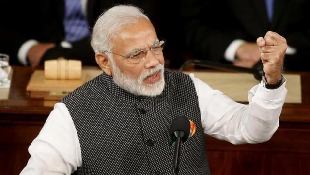 印度总理莫迪週四访马
