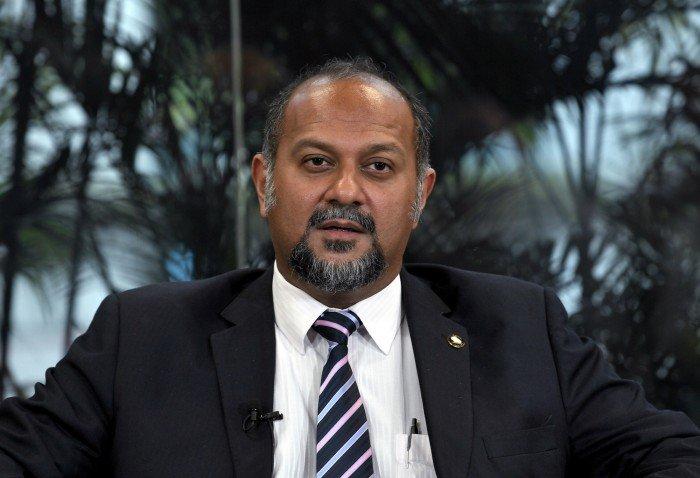 通訊部爭取6月國會 提呈廢除反假新聞法令動議