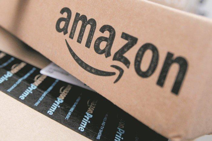 亞馬遜210億新總部花落紐約華盛頓特區