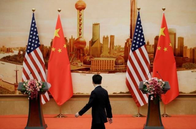 傳中國讓步 美中貿易戰或落幕