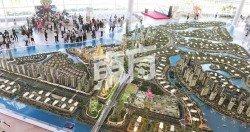 敦馬宣佈禁售森林城市房產給外國人,導致不少有意前來柔州投資的中國投資者抱著觀望態度。(檔案照)
