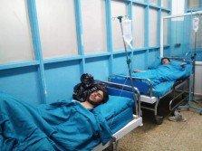 阿富汗首都喀布爾發生針對宗教領袖的自殺式炸彈襲擊,導致至少50人死亡、83人受傷,傷者們在案發後被緊急送往醫院救治。