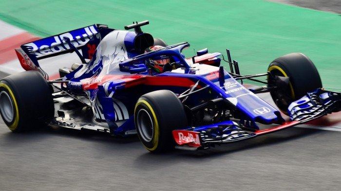 下季F1迎泰國車手 阿爾本加盟托羅羅索