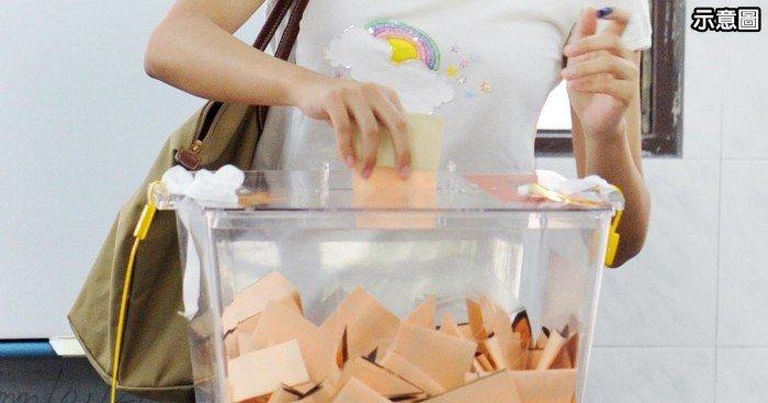 18歲投票有利民主建設