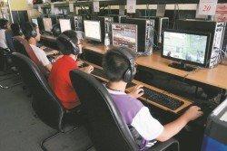 不少家長擔憂孩子沉迷電玩,荒廢課業。