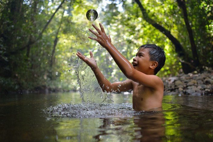 長灘島封島還原生態 乾淨水資源拉警報