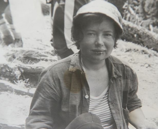 女登山客遇雪崩失蹤 31年後尋冰中遺體