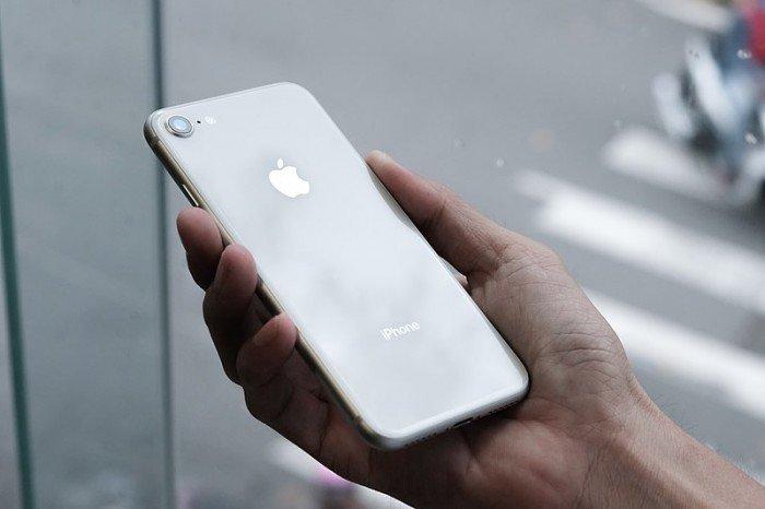 部分iPhone 8主機板瑕疵 蘋果將提供免費維修