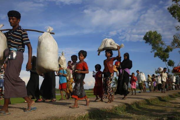 《橫渡孟加拉灣》與中印移民
