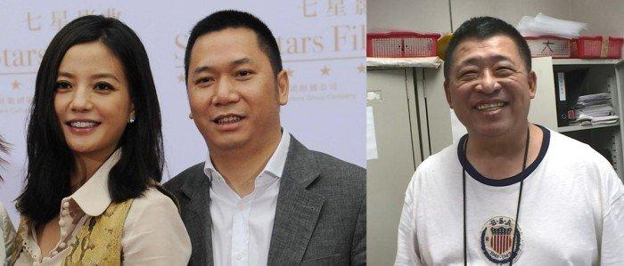 「台灣賭神」百日贏15億韓元 趙薇夫賭場半年虧21億令吉