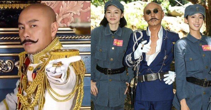TVB三大台慶劇名單曝光 張衛健回巢拍《大帥哥》淪為倉底貨?