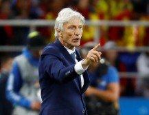 69歲的阿根廷籍老帥佩克爾曼,與哥倫比亞足總的合同於8月31日到期後,選擇離開。