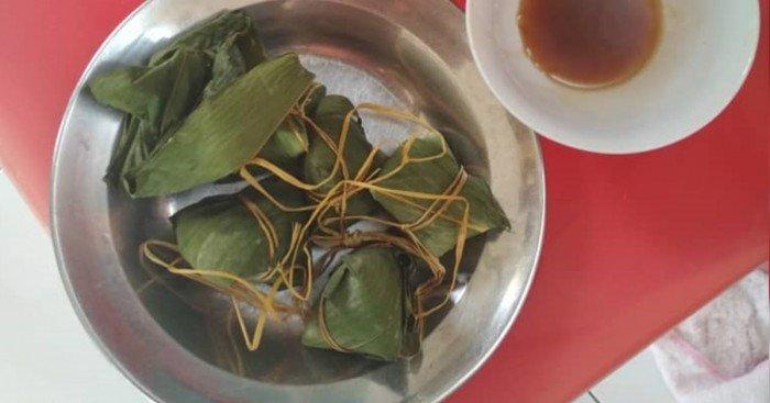 華男吃粽呼吸困難後氣絕 解剖報告指因心臟病發猝死