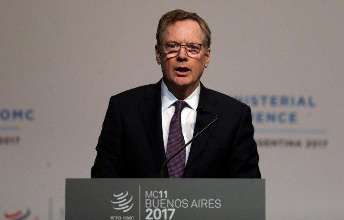 【中美貿易戰】美國商界盼勿再增稅