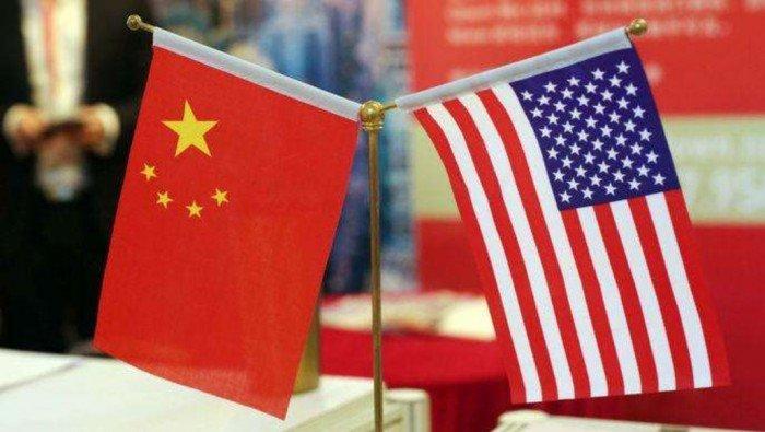 8月中美貿易順差創新高