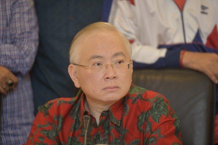 【無拉港補選】「馬華做得還不夠好」  魏家祥向選民致歉