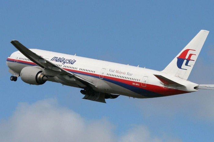 MH370未知之X檔案