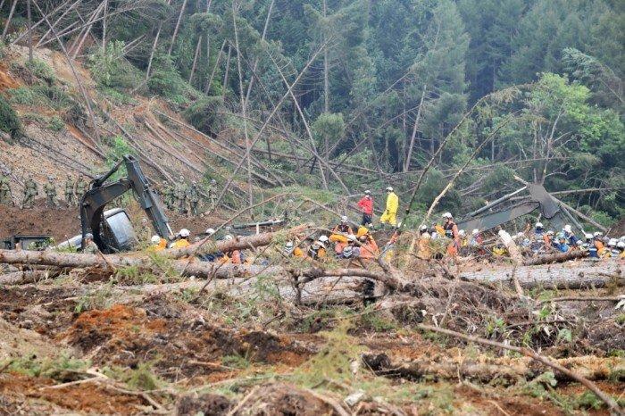 北海道地震增至44死