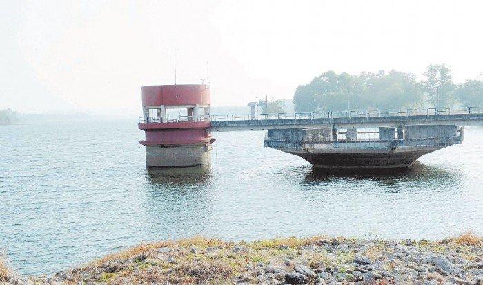 遷水壩範圍農作物 甲政府與租戶協商
