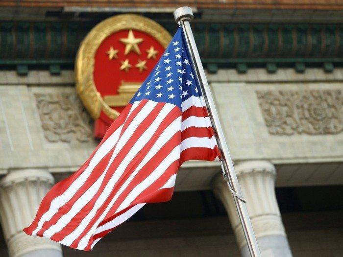中美貿易緊張 華高官投書喊話