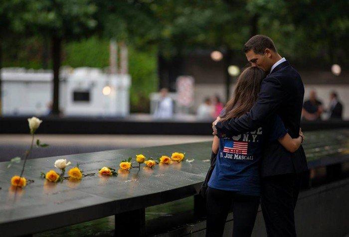 911事件已過17年 罹難者親屬情緒仍難平復
