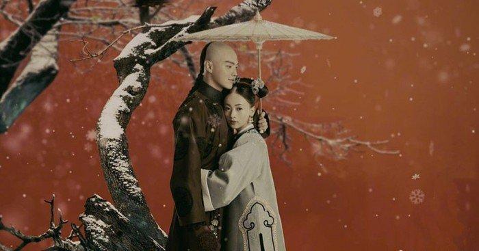 魏瓔珞傅恒或續前緣拍「穿越愛情劇」 製作人于正回應了