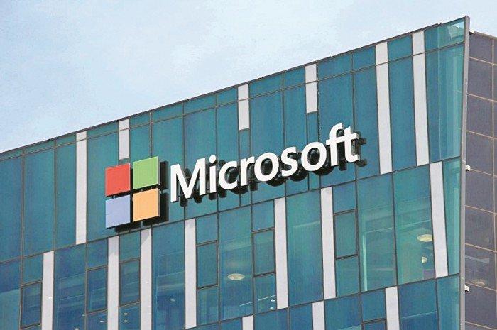 微軟建新總部 23億投資加拿大