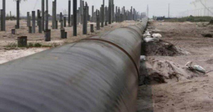 中油管道局證實 3油氣管工程已終止