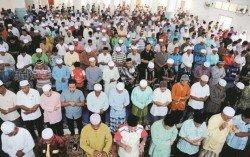 我國伊斯蘭保守傾向,跟穆斯林缺乏與不同宗教和族群的社會交流有關。
