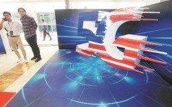 「大馬5G網絡展」在4月18日至21日期間舉行, 本地運營商、硬件廠商們展示各自對5G網絡技術 的研究成果,啟動大馬5G發展!