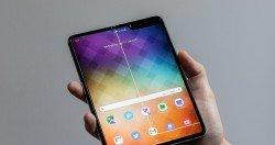 三星已經推遲了原計劃本周在香港和上海舉行的可折疊手機Galaxy Fold媒體活動。