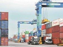 西港控股首季淨利1.3億令吉。