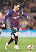 巴塞羅那隊長梅西在主場迎戰利物浦的歐冠半決賽首回合,能否首次攻破紅軍球門?