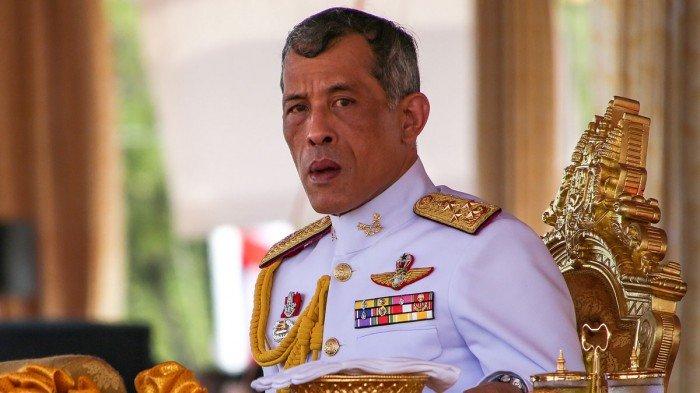 泰國公主選首相 泰王發言:「不恰當」