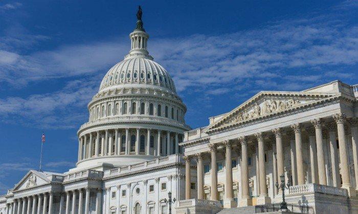 傳美墨圍牆談判破裂 美聯邦政府或再停擺