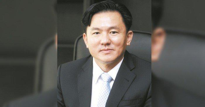 楊祖強不知誤讀「野雞大學」