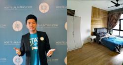 有鑒于時下年輕的租客對住宿環境的要求越來越高,HostelHunting主推精裝房,致力打造負擔的奢華生活型態。