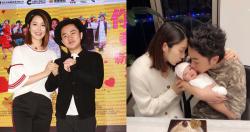 王祖藍表示女兒剛出世,李亞男懷孕時又沒有太多時間陪她,故今年想以家庭為主。