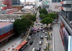 吉隆坡市政局將在下周,與端姑阿都拉曼 路商家會面,以針對封路與否進行商討。